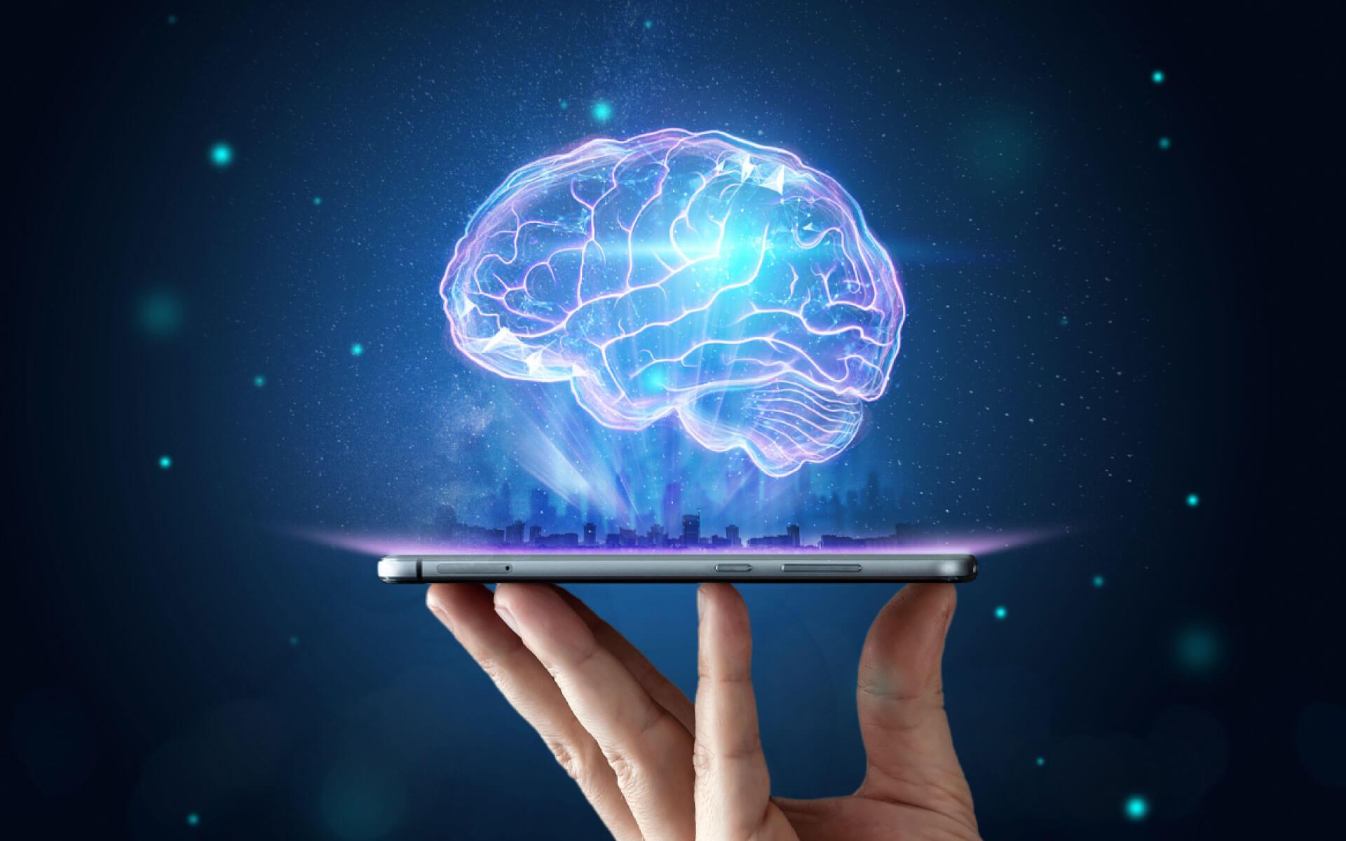 La Inteligencia Artificial ¿qué es? ¿cómo funciona?