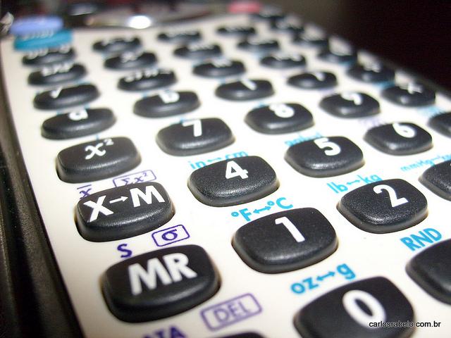 Concepto de contabilidad