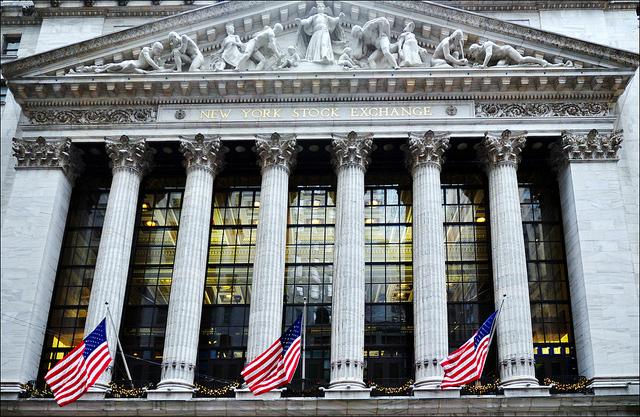 La Bolsa de Valores: historia y función