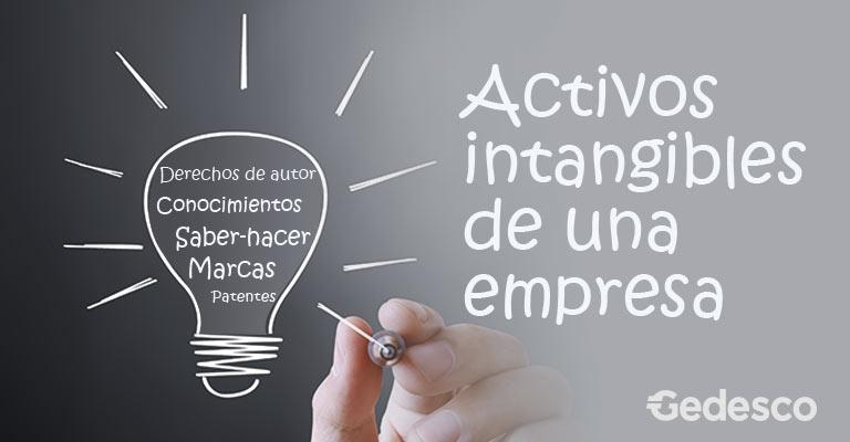 Activos intangibles: qué son y por qué son importantes