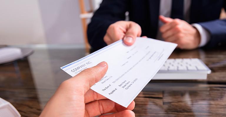 Negociar pagarés
