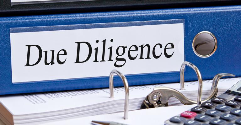 ¿Qué es Due Diligence?