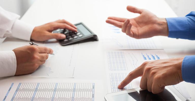 Embargo de créditos: qué es y cómo proceder