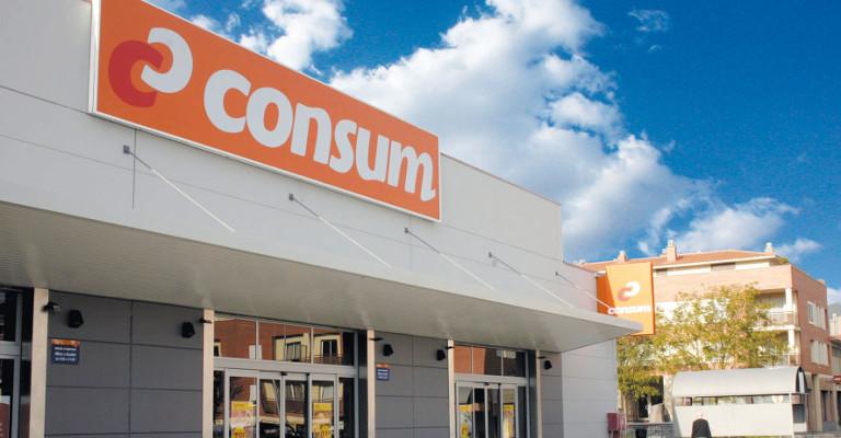 Consum, ejemplo de éxito de una sociedad cooperativa