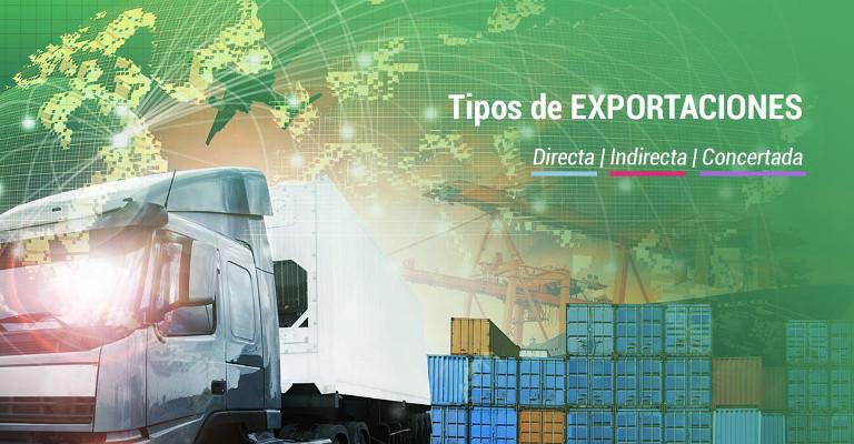 Exportar: tipos de exportaciones y funcionamiento