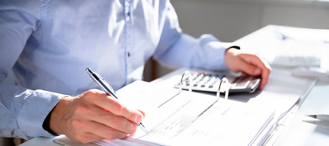 Cómo hacer una factura