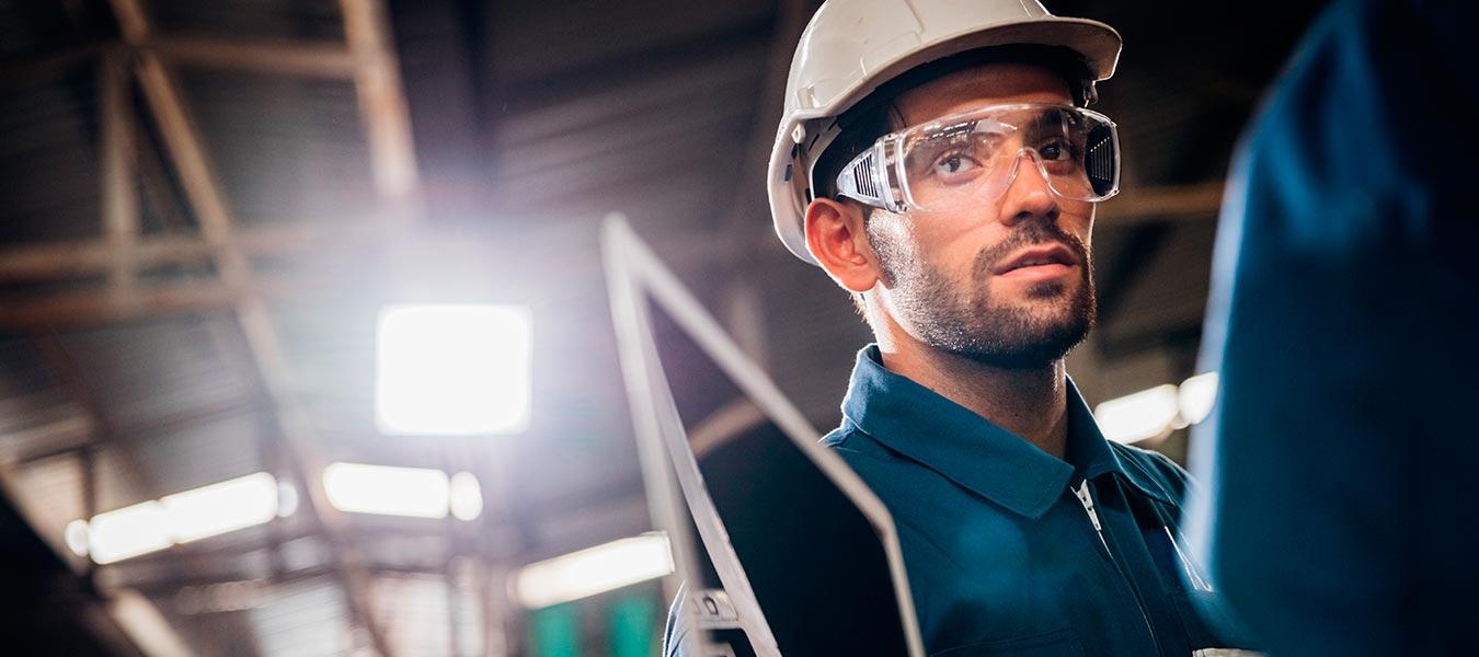 ¿Qué es una empresa industrial?