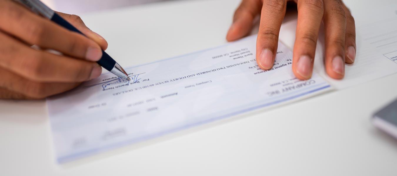 ¿Cómo contabilizar una letra de cambio?