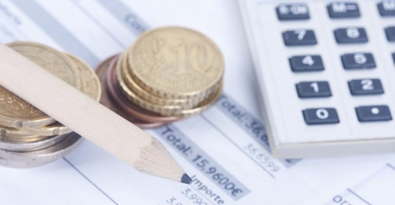 Reducción de gastos en las empresas