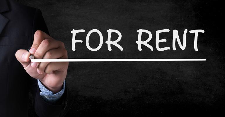 Ventajas del Renting