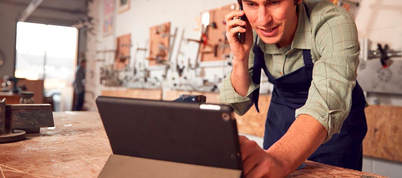 Renting tecnológico ¿Qué es?